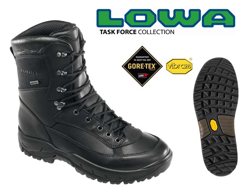 RECON Gtx TF Ws
